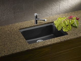 5 Trends in Kitchen Faucets
