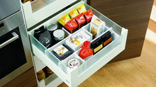 Cabinet Ideas to Boost your Kitchen Storage