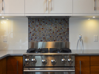 Budget Basics: kitchen renovations costs