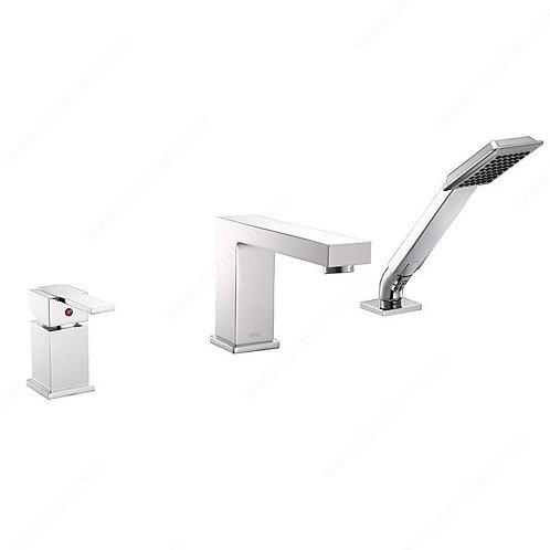 Riveo Faucet For Bath - 2