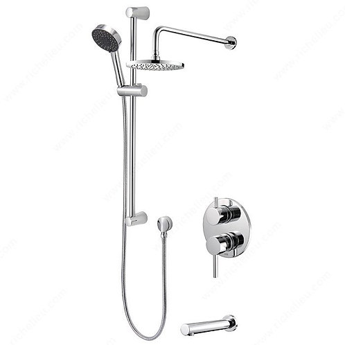 Riveo Shower Faucet -1