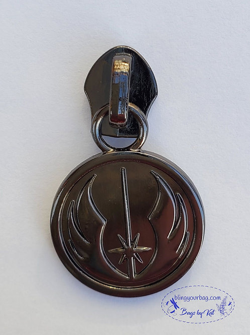 Jedi Emblem #5 Nylon Pull