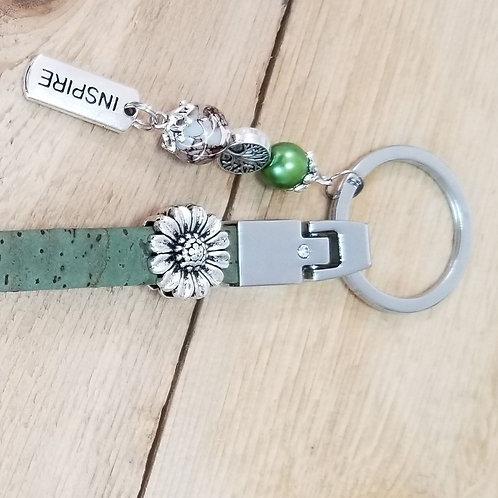 Inspired Sunflower Key Fob Kit