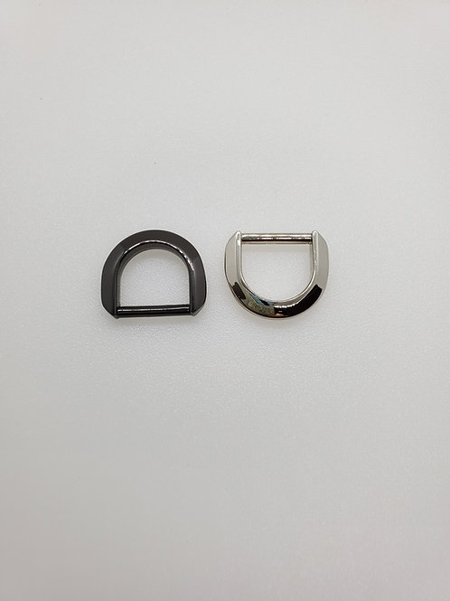 "1/2"" Classy D Ring"