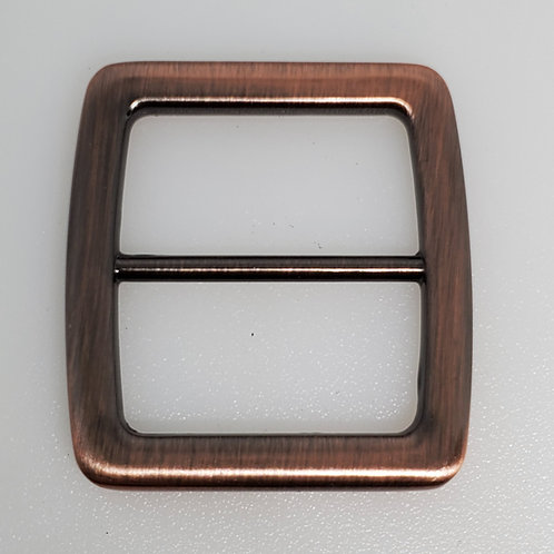 "1"" Brushed Copper Slider"