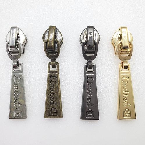 Limited Zipper Pulls #5 Nylon