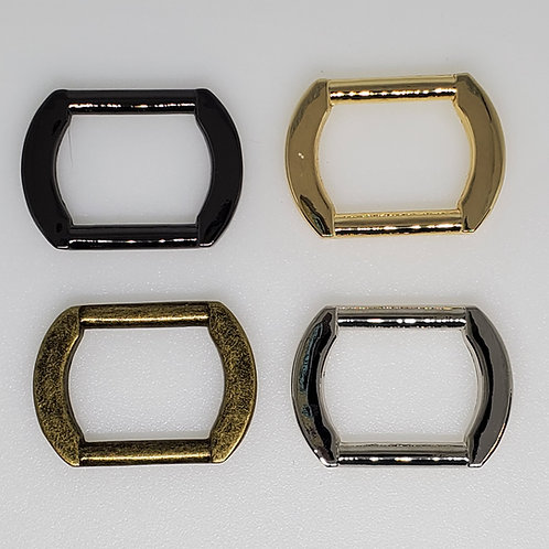 Squoval Ring