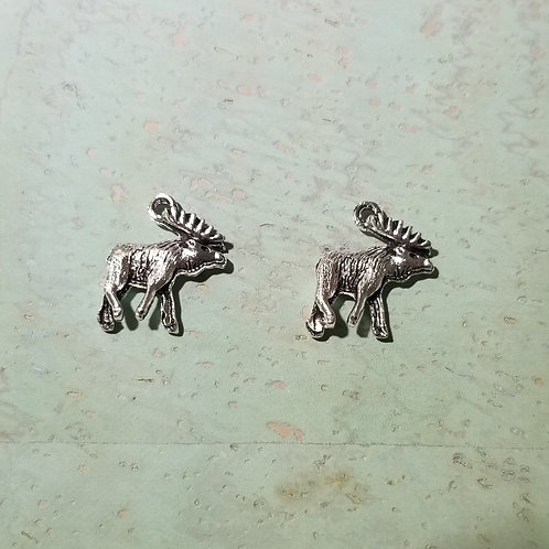 Moose Charm (5)