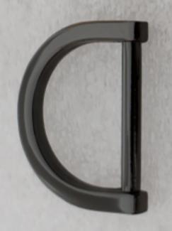 """1"""" D Rings"""