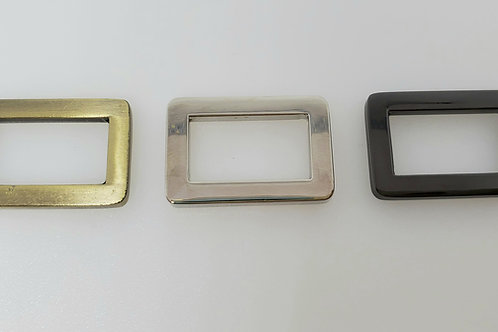 """3/4"""" Rectangle Ring"""