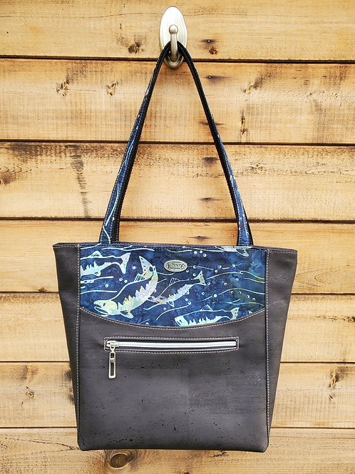 The Salty Breeze Tote