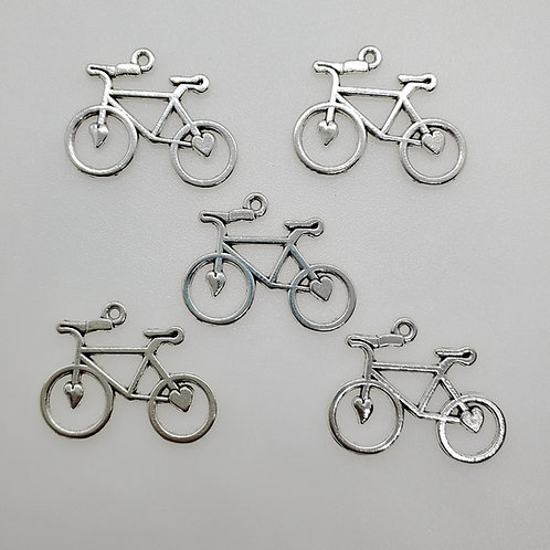 Bicycle Charms Charms (5)