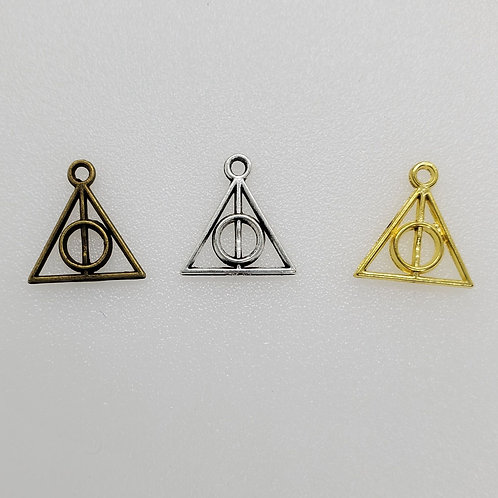 Deathly Hallows Charms (5)