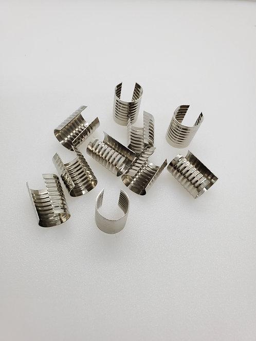 Cylinder Cord Crimps
