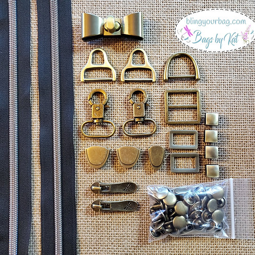 Nathalie Hardware Kit