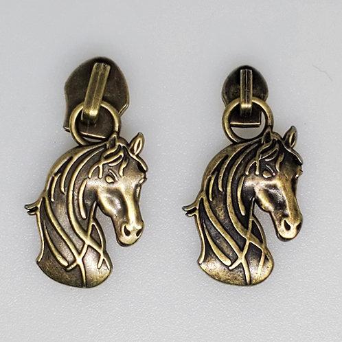 Horse #3 Nylon Pull