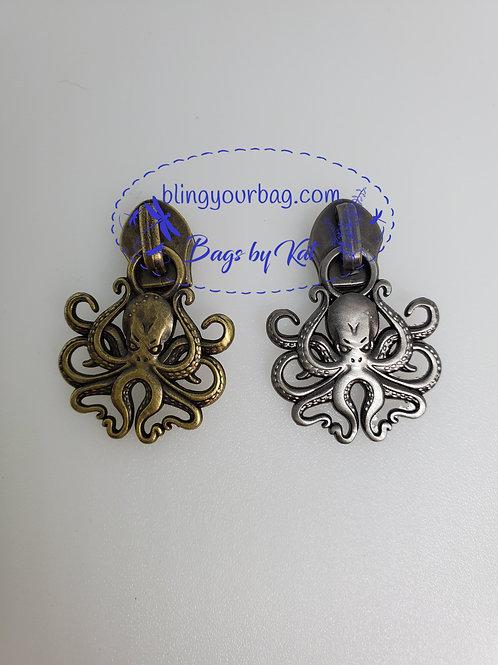 Octopus #3 Nylon Pull