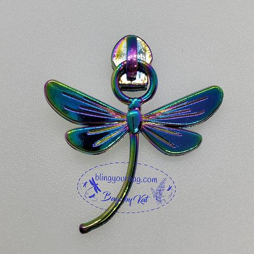 Dragonfly #3 Nylon Pull