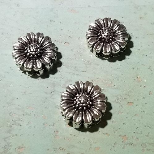 10 mm Daisy Flower Slider (5)