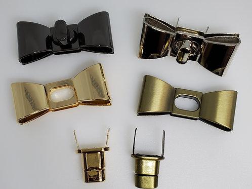 Bow Tie Lock