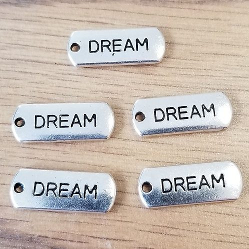 Dream Word Charm (5)