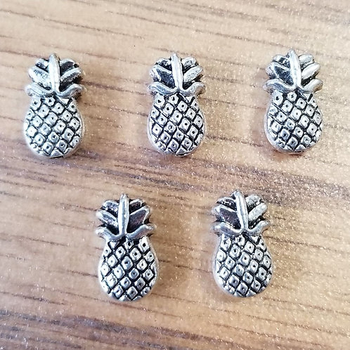 Tiny Pineapple Spacer (5)