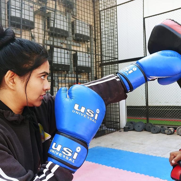 Women's Day Self Defence Workshop
