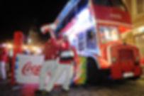 Unsere Promotoren unterwegs für Coca-Cola in Waidhofen/Ybbs