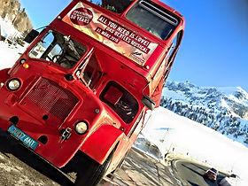 Zahlreiche Möglichkeiten mit dem FEEL Partybus