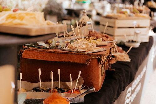 Add-On: Gourmet Picknick