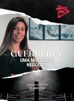 Juliana Scheffer