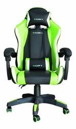 Cadeira Gamer Verde Florescente