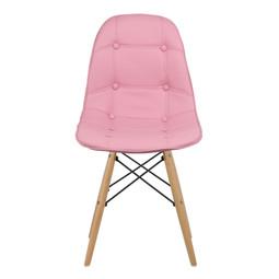 Cadeira Eiffel Batoné Rosa