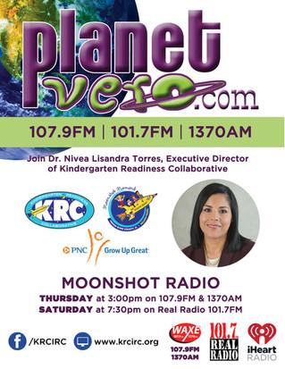 Moonshot Radio