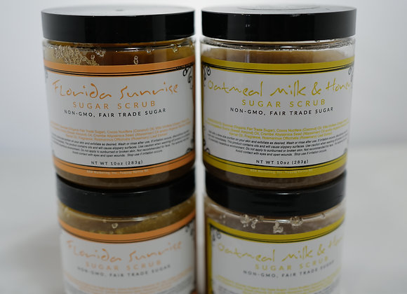 This N That: Body Scrubs