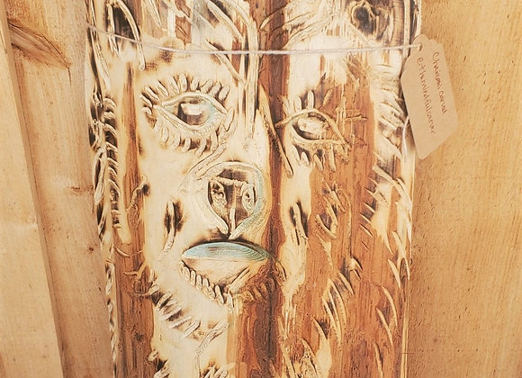 The MindfulCarver: Bear Carvings