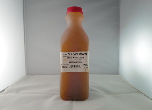 Hall's Apple Cider