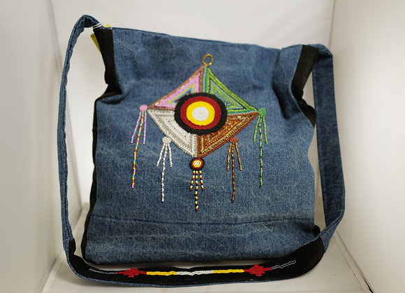 Beading Hearts: Hand Bags