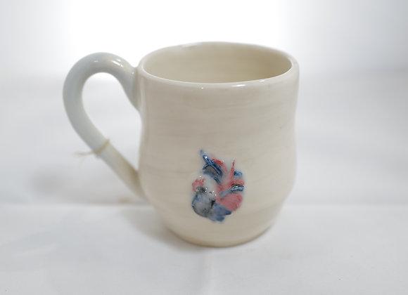 Fire Clay Pottery: #86 - Mug
