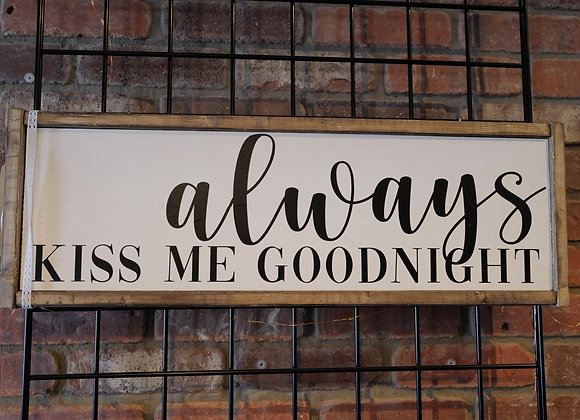 The Rustic Nest : Home Signs