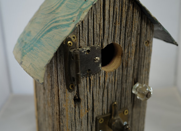 My General Store Market : Birdhouse