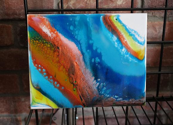 Kathy Fyfe Artwork: Mystic