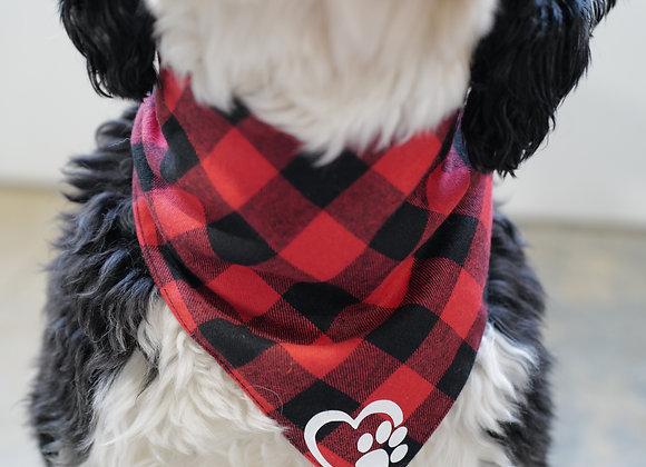 Murphy-Burke Designs : Doggy Bandanas