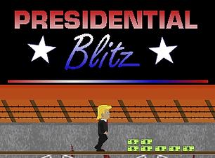 Presidential Blitz