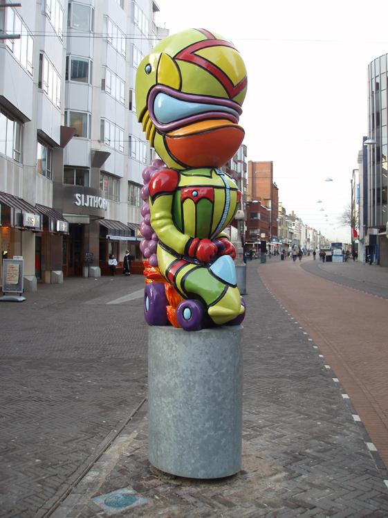 Hans van Bentem