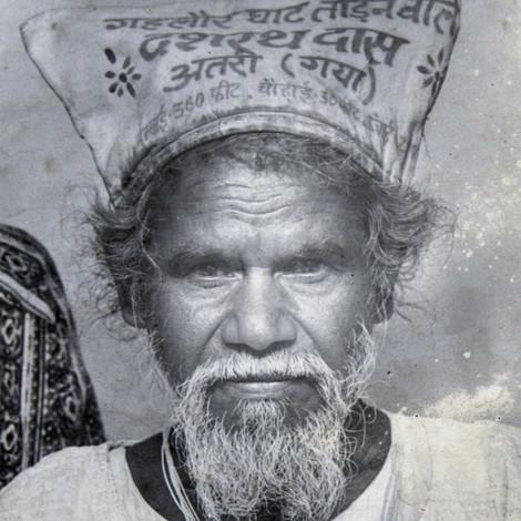 The Man Who Broke A Mountain Alone