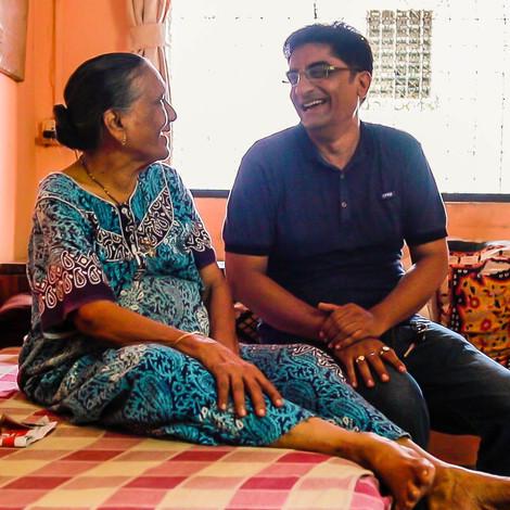 Sharavan Tiffan Seva