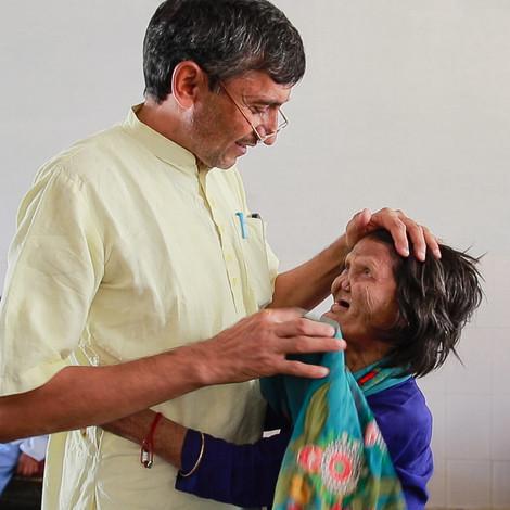 'Apna Ghar' For Homeless