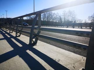 DOLRE: Une nouvelle génération de dispositifs de retenue routiers