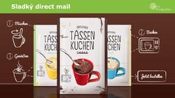 Sladký direct mail